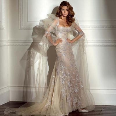 Brautkleider - exklusives Brautkleid - Weddingbelle