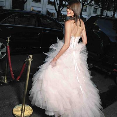Hochzeitskleid kaufen oder ausleihen Fotogallerie
