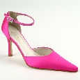 Roze killer heels