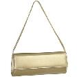 Gouden tas met hengsel