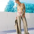 Elegant broekpak voor bruiloftsgasten