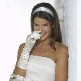 Chique haarband en handschoentjes